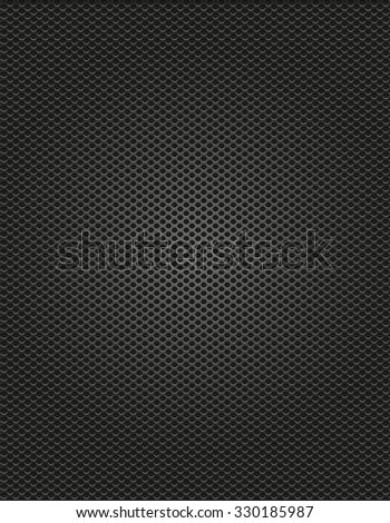 acoustic speaker grille texture background illustration