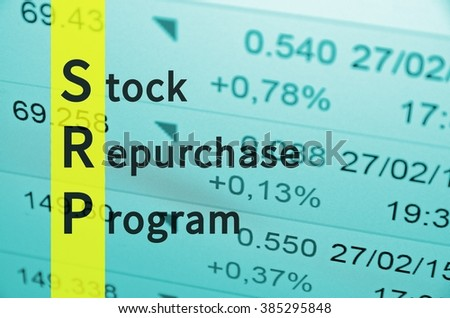 stock repurchase This stock repurchase program is designed to return value to clorox stockholders  and is in addition to the company's evergreen repurchase.
