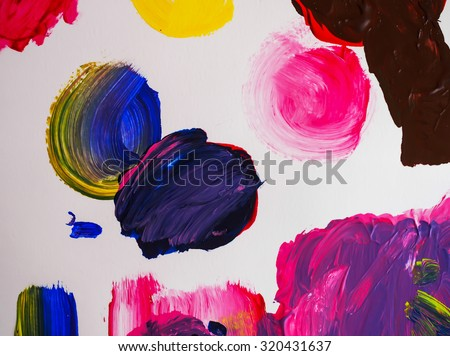 acrylic arts paint background texture backdrop