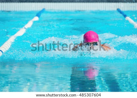 Breaststroke Stock Photos Royalty Free Images Vectors Shutterstock