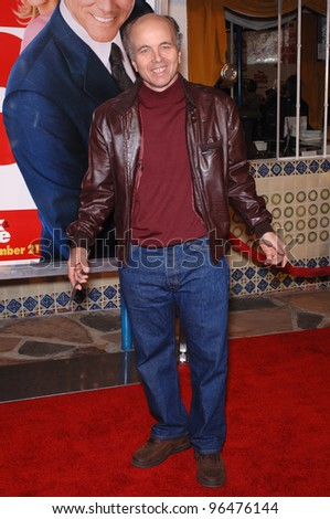 Actor CLINT HOWARD at the Los Angeles premiere of Fun With Dick and Jane. December 14, 2005  Los Angeles, CA.  2005 Paul Smith / Featureflash