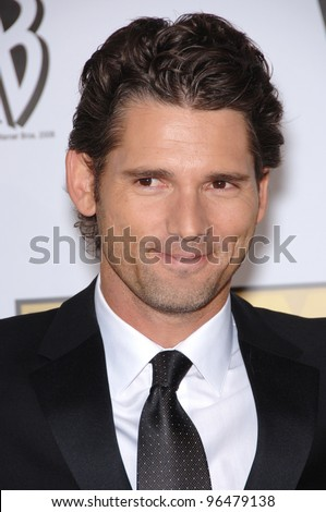 Actor ERIC BANA at the 11th Annual Critics' Choice Awards in Santa Monica, presented by the Broadcast Film Critics Association. January 9, 2006  Santa Monica, CA  2006 Paul Smith / Featureflash - stock photo