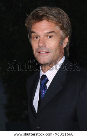 Actor HARRY HAMLIN at the 15th Annual Environmental Media Awards in Los Angeles. October 19, 2005 Los Angeles, CA.  2005 Paul Smith / Featureflash