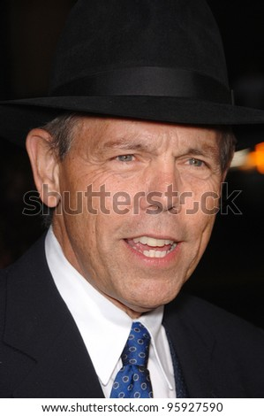 "Actor JOE SPANO at the Los Angeles premiere of ""Hollywoodland"". September 7, 2006  Los Angeles, CA  2006 Paul Smith / Featureflash"