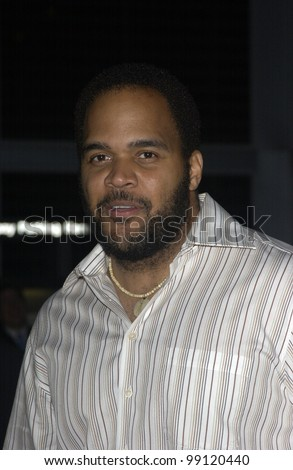 Victor Williams (actor) Actor VICTOR WILLIAMS at the
