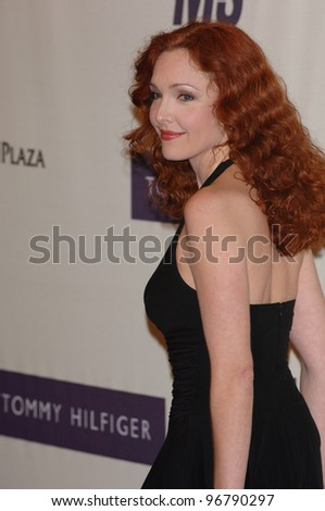 "Actress AMY YASBECK at the 12th Annual Race to Erase MS Gala themed ""Rock & Royalty to Erase MS"" at the Century Plaza Hotel. April 22, 2005  Beverly Hills, CA.  2005 Paul Smith / Featureflash"