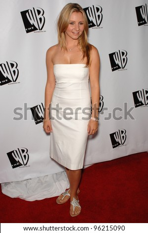"Actress BEVERLEY MITCHELL, star of TV series ""7th Heaven"", at the WB TV Network's 2005 All Star Celebration in Hollywood. July 22, 2005  Los Angeles, CA  2005 Paul Smith / Featureflash"