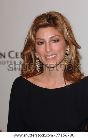 "Actress JENNIFER ESPOSITO at the 12th Annual Race to Erase MS Gala themed ""Rock & Royalty to Erase MS"" at the Century Plaza Hotel. April 22, 2005  Beverly Hills, CA.  2005 Paul Smith / Featureflash"