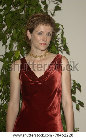 ... Women in Film Crystal and Lucy Awards in Beverly Hills. June 2, 2003