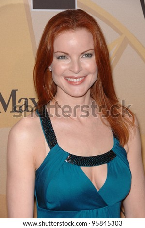 Actress MARCIA CROSS at the 2006 Women in Film Crystal+Lucy Awards in Century City. June 6, 2006  Los Angeles, CA.  2006 Paul Smith / Featureflash