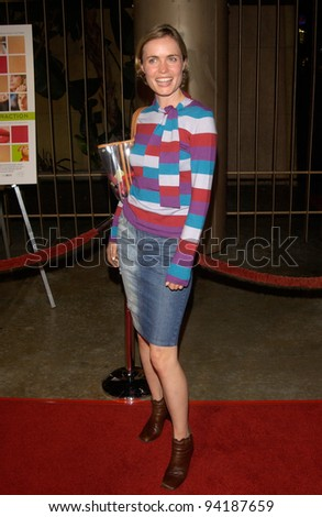 Actress RADHA MITCHELL at the Los Angeles premiere of The Rules of Attraction. 03OCT2002.   Paul Smith / Featureflash