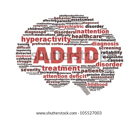 an analysis of the attention deficit issue in the medical research A cochrane systematic review on immediate-release methylphenidate for adults with attention deficit  four research groups  of medical editors.