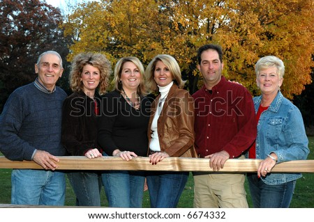 adult siblings with elderly parents