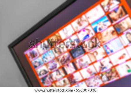 Закачка фотографий с порносайтов