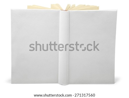 Advertise, background, blank. - stock photo