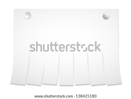 advertisement on a white background