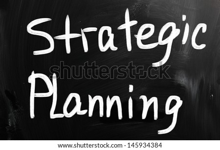 Advertising Concept Handwritten With Chalk On a Blackboard - stock photo
