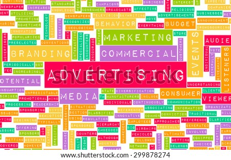 Advertising Online and in Traditional Media Methods