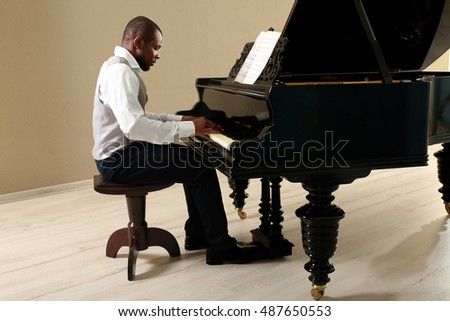 how to play the piano man on piano