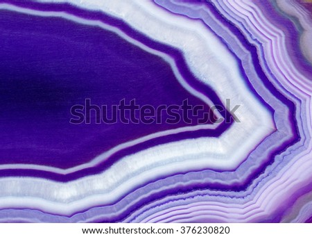 agate - background, texture of natural stone - stock photo