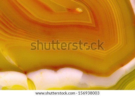Agate crystal background