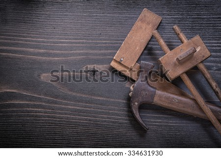ampquotcarpenter Squareampquot Stock Images RoyaltyFree