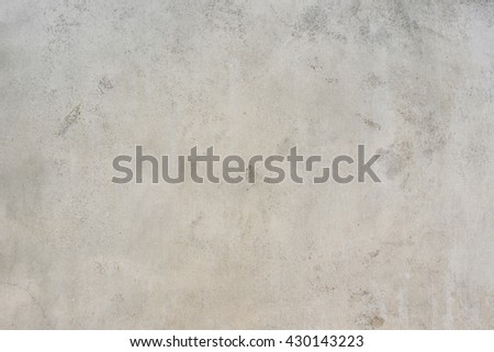 Aged concrete wall close up background.