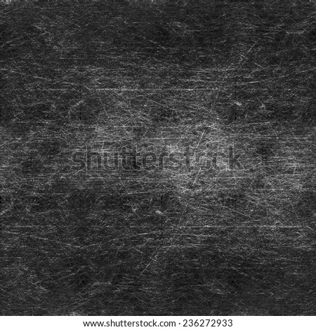 Aged metal plate,  scratched texture, abstract background