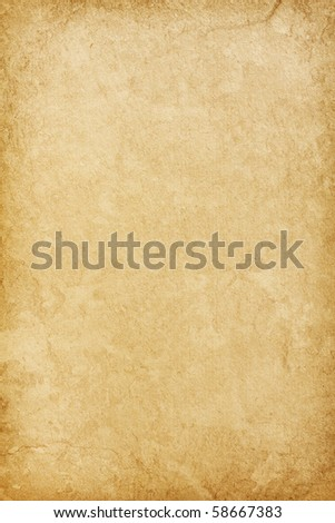 aged  paper textures. - stock photo