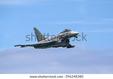Air force - stock photo