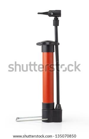 Air-pump - stock photo