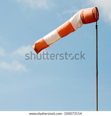 Air Sleeve - stock photo