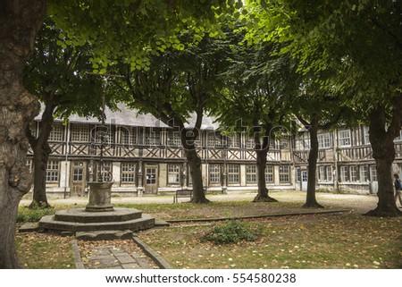 Saint Maclou Stock Images, Royalty-Free Images & Vectors ...