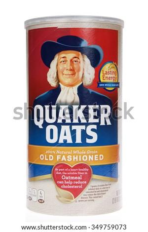 Raw oatmeal brand