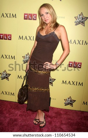 "Alana Curry at the ""LA Ink"" Premiere Party. The Sofitel Hotel, Los Angeles, CA. 08-06-07"