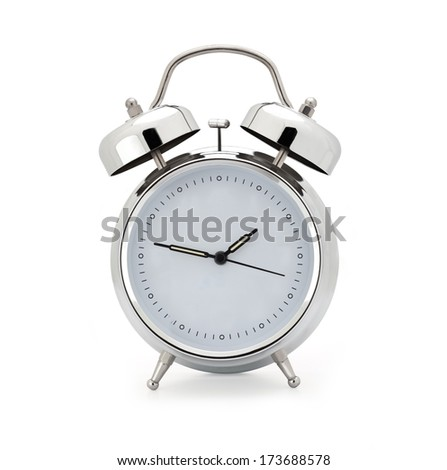 Alarm Clock Empty