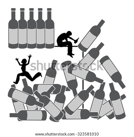 how to stop excessive alcohol consumption