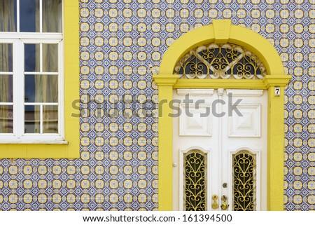 Algarve, Portugal - stock photo