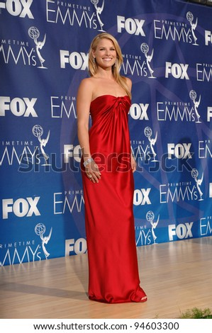 Ali Larter at the 59th Primetime Emmy Awards at the Shrine Auditorium. September 17, 2007 Los Angeles, CA Picture: Paul Smith / Featureflash