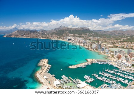 Alicante stock images royalty free images vectors shutterstock - Stock uno alicante ...