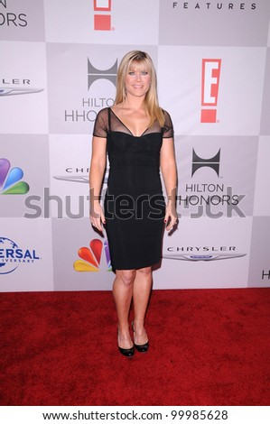 Alison Sweeney at the NBC/Universal/Focus Features Golden Globes Party, Beverly Hilton Hotel, Beverly Hills, CA 01-15-12