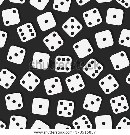 All parties dice, board games, casino games