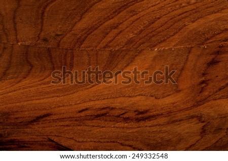 almond wood texture brown - stock photo