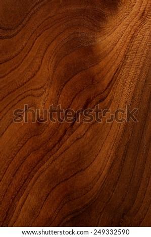 almond wood texture diagonal - stock photo