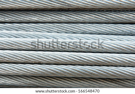 Metal Cable Stock Images Royalty Free Vectors