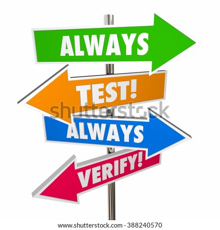verifying the assumptions again essay How to start a college essay starting a college-level essay can be a bit tricky, especially if you don't feel inspired or organized enough to articulate your thoughts.