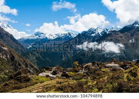 Himalayan Travels
