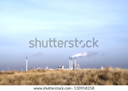 Amager Power Station