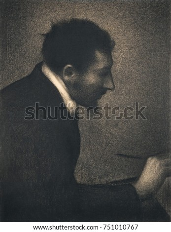 Post impressionism stock images royalty free images vectors shutterstock - Prostitution salon de provence ...