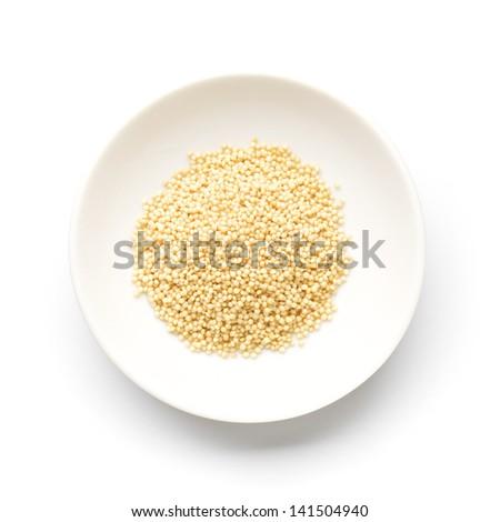 amaranth - stock photo